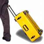 Portable Charging Units (PCUs)