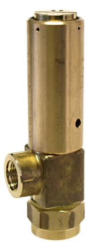 RS Relief Valve