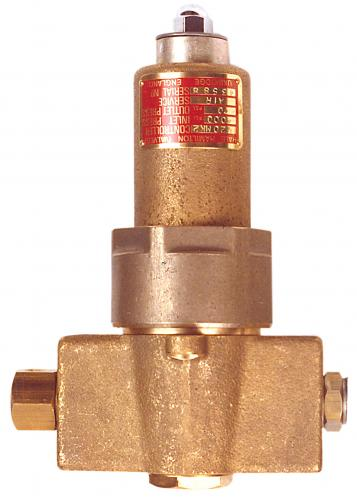 L20 Precision Pressure Regulator
