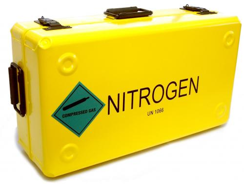 N2GO Nitrogen Portable Charging Unit