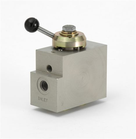 QA Series Quick Acting valve