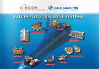 Submarine Brochure